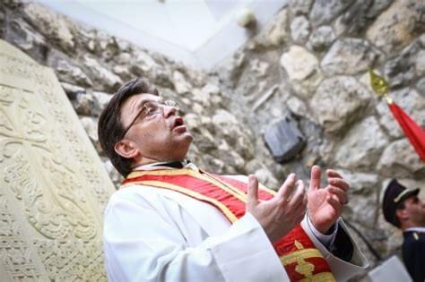 Katolikus igehirdetések